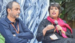Don't get into journalism to see yourself on TV: Barkha