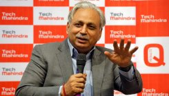 Tech Mahindra net jumps 25.8% for Q2