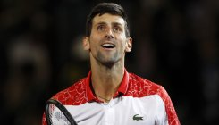 Nadal pulls out; Djokovic number one