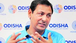 National camp last chance for WC berths: Harendra