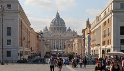 Human remains found in Vatican may crack 1983 mysteries