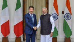 India invites Italy to invest in defence manufacturing