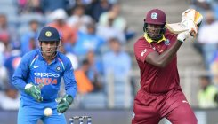 India crush West Indies for 6th straight series win