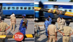 Accidents at unmanned level crossings dips: Railways