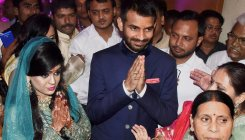 Just got married, Tej Pratap files divorce petition