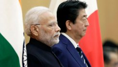 Modi-Abe ties good, but be clear-eyed