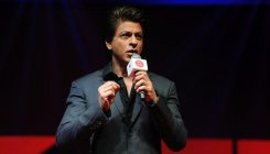 Moments when I feel like a loser: SRK