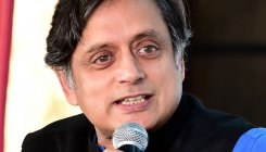 Courts are being used for political persecution:Tharoor