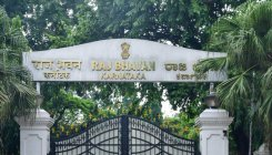 Sandalwood tree stolen from AIR campus near Raj Bhavan