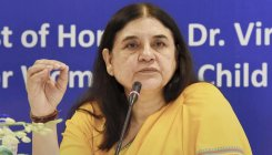 Avni killing a straight case of crime: Maneka Gandhi
