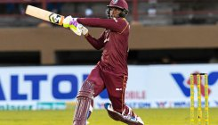 India opt to bowl against West Indies in 1st T20