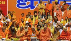 India must deport illegal migrants: Sant Samiti