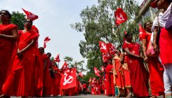 May Day dropped from Tripura holidays list; Oppn vexed