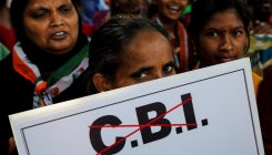 The war within CBI is of Modi's making