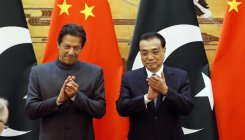 China backs Pak's 'quest for peace' with India