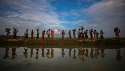 Facebook admits failure in stopping Myanmar violence