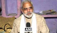 Modi lookalike switches over to Congress