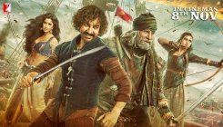 'Thugs of Hindostan' movie review: Visual overload