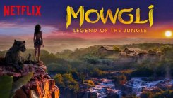 'Mowgli' to globally release on Netflix on December 7