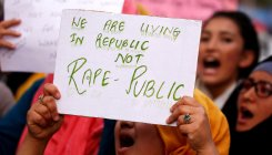 Gujjar activist arrested for raping woman