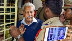 Activists' arrest: Varavara Rao's family to move court
