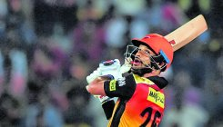 'Unhappy' at Sunrisers, Dhawan moves to Daredevils