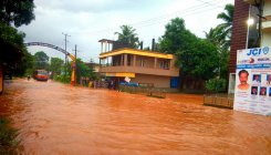 Central team in Karnataka to assess rain-related damage