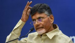 Chandrababu Naidu to meet Stalin this evening
