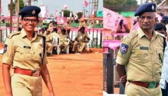Proud father salutes IPS daughter