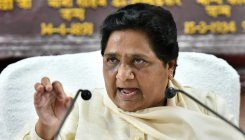 Mayawati, Akhilesh hit out at BJP over Demonetisation