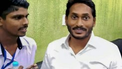 Jagan's attacker takes 'ill'; says his life is at risk