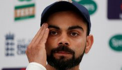 Keep it light: Kohli tells trollers