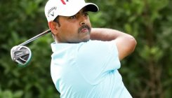 Lahiri impresses with 65, in T-4