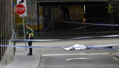 Police report multiple stabbing 'incident' in Melbourne