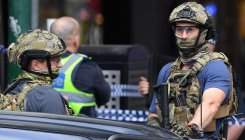 Melbourne attack: Islamic State claims responsibility