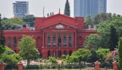 Three HC judges transferred; Alok Aradhe to K'taka HC