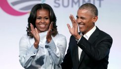 Used IVF to conceive daughters: Michelle Obama