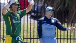 Smith, Warner back in action