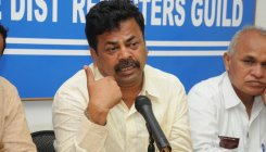 Gowda family deserves PhD in black magic: MLA