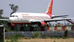 Air India director grounded for failing alcohol test