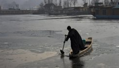 Kashmir: MeT dept predicts rains in next 48-hrs