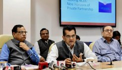 Gender disparity hindering development: Amitabh Kant