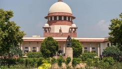 SC shocked over Bihar cops' failure to arrest minister