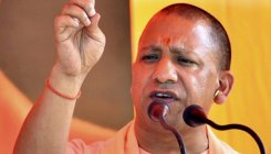 Cong 'biggest hurdle' in Ram temple construction: Yogi