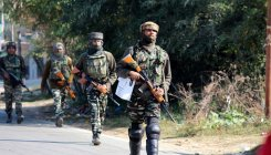 Two Hizbul militants killed in Kashmir's Pulwama
