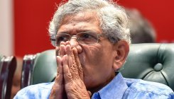 Sole purpose is to defeat BJP: Yechury