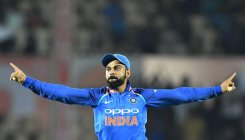 Rankings: Kohli, Bumrah remain ODI kings