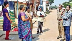 Nighty ban in AP village, women not to file complaint