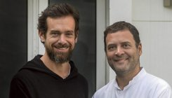 Rahul meets Twitter CEO; discusses fake news