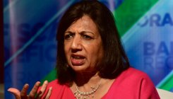 Biocon chief, activists in Twitter spat